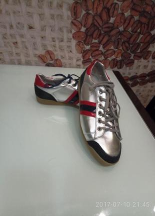 Нові кросівки !!!!