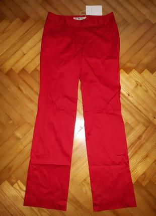 Новые яркие итальянские брюки от blunauta! p.-40it