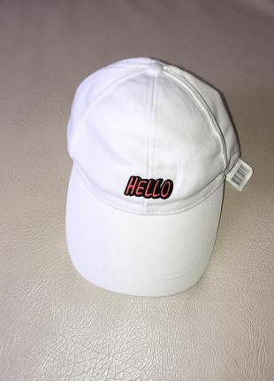 Супер кепка!
