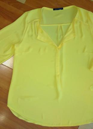 Блуза marks& spencer размер 14