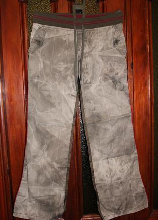 Прикольные брюки