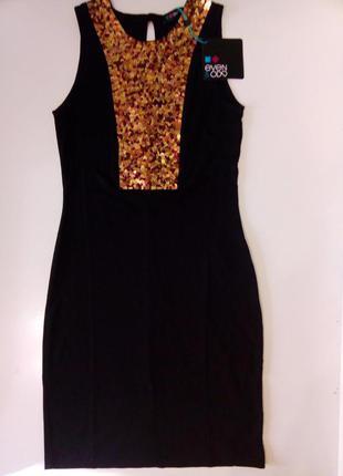 Очень красивое платье even&odd