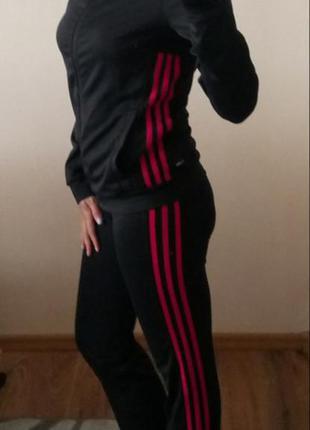 Спортивний костюм xs-s adidas оригінал