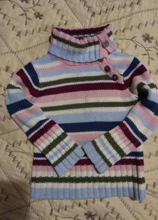 Моднейший свитерок