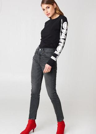 Нереальные джинсы levis