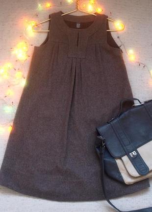 Zara платье, сарафан
