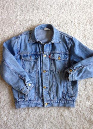 Куртка винтаж kawi jeans