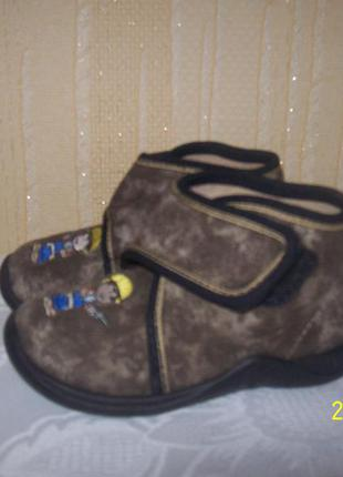 Летние ботиночки пинетки kids/ германия