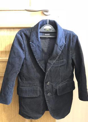 Пиджачок gant