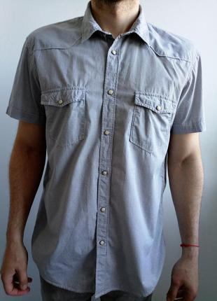 H&m xl тениска