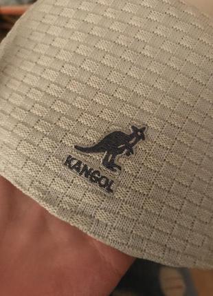Кепка от kangol3