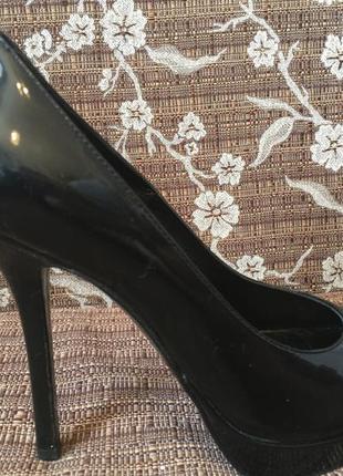 Классические туфли dior оригинал
