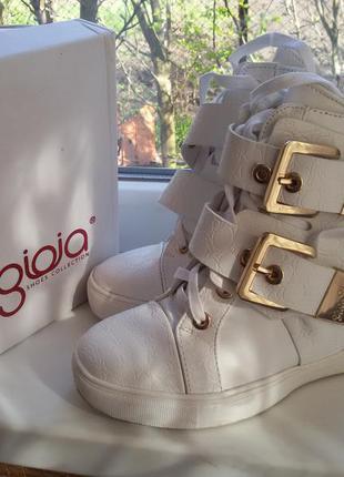 Очень красивые кроссовки