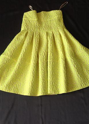 Супер романтичная юбка а.tan