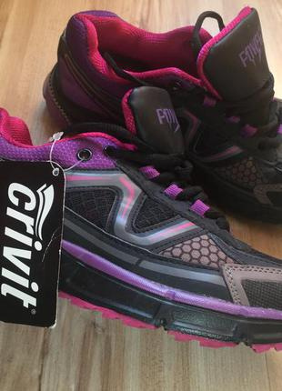 Женские кроссовки для фитнеса