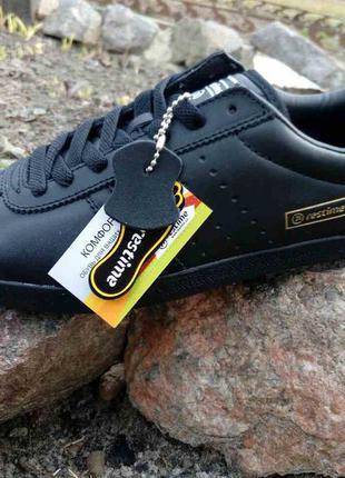 Натуральная кожа! кроссовки restime 41-45! отличное качество! цена шок !