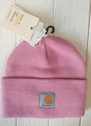 Фирменная шапка carhartt из сша