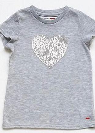 Фирменная футболка castro