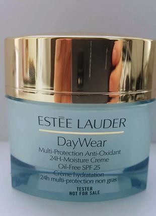 Многофункциональный крем estee lauder daywear advanced multi-protection anti-oxidant creme