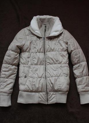 Куртка демисезон/ на теплую зиму