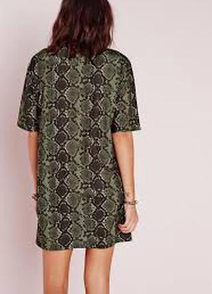 Платье missguided4