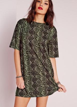 Платье missguided3