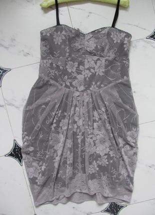 Вечернее платье styles