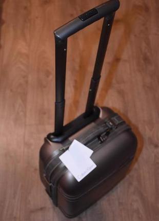 """Стильный чемоданчик оригинал calvin klein 19"""""""