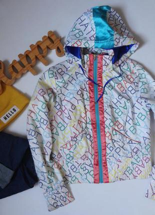 Очень крутая куртка, курточка