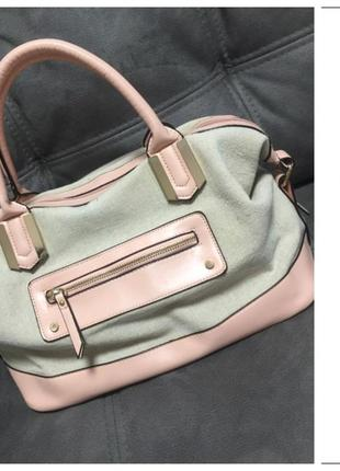 Супер стильная сумочка new look
