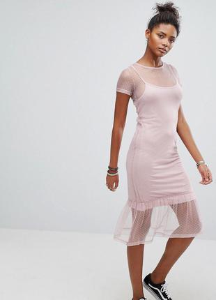 Стильна сукня new look