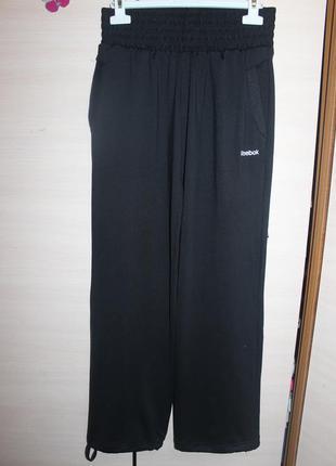 Спортивні штани , штаны reebok