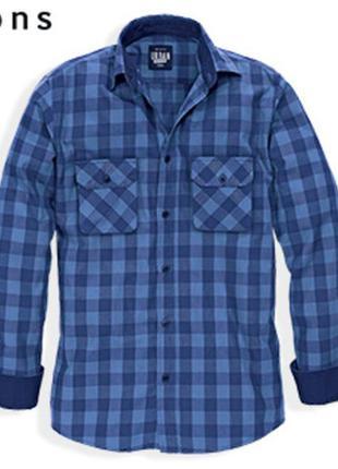 Шикарный выбор мужских рубашек р. m от watsons, германия