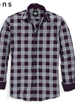 Шикарный выбор мужских рубашек р.  l от watsons, германия