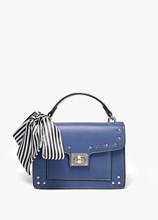 Модная сумка stradivarius new 2018