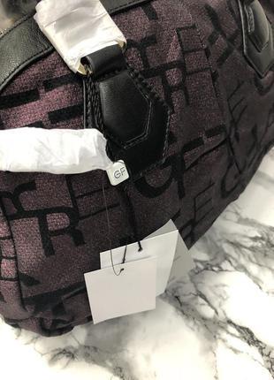 Брендовая сумка gianfranco ferre