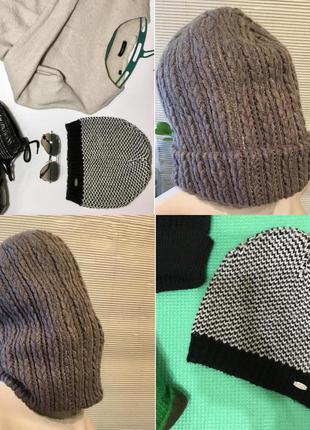 ❗️2 шапки по цене одной