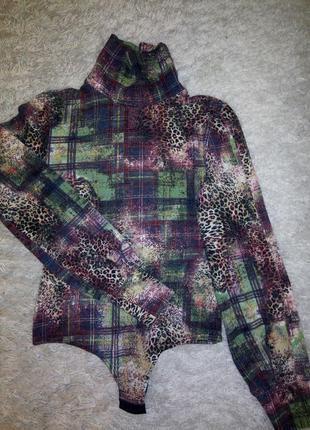 Боди/свитер (s-m)