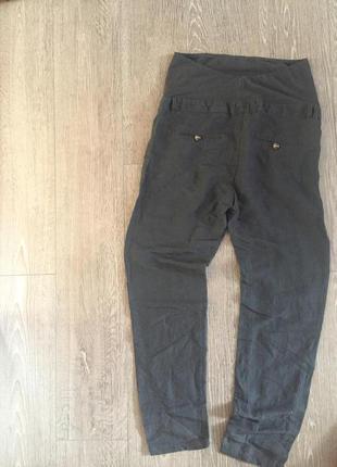 Класичні штани для вагітних