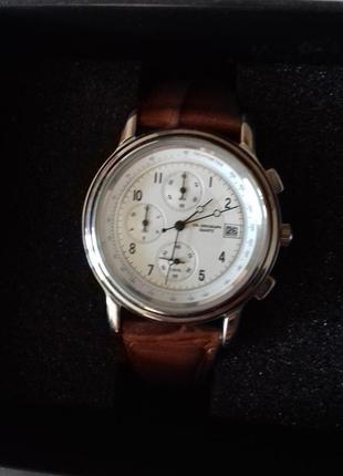 Часы наручные skoda сувенирные