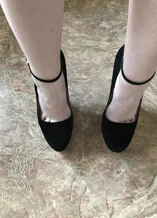 Туфли prada (оригинал)