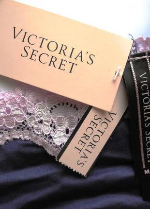 Легендарные трусики victoria's secret!