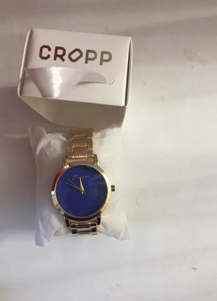 Фірмовий годинник
