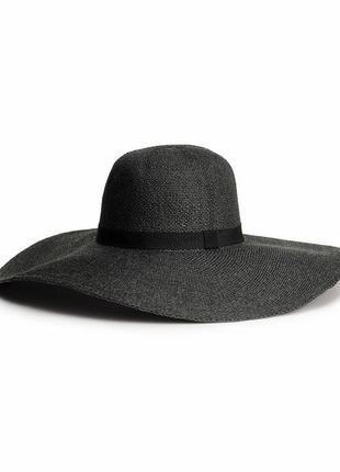 Шикарная шляпа h&m p l