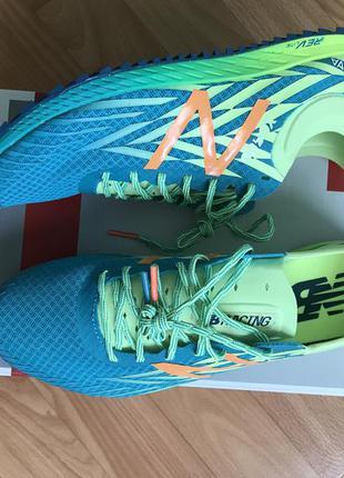 Фирменные кроссовки new balance 37,5 ( 24 см )