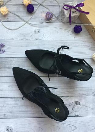 Стильні туфлі, босоніжки , лодочки esmara (німеччина)