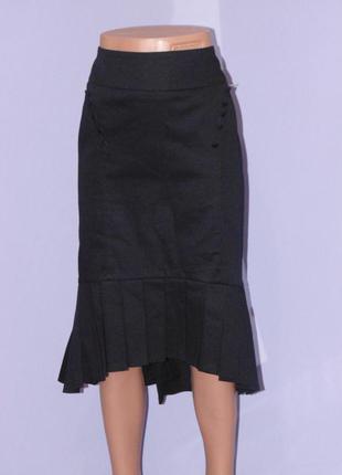 Стильная новая юбка 12 размера