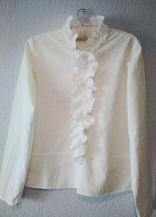 Брендовая блузка etro