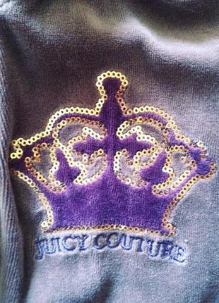 Оригинальная олимпийка juicy couture