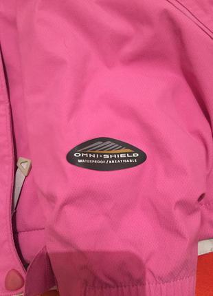 Лыжная женская куртка columbia